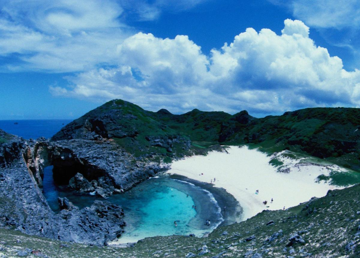 Tokyo isole Ogasawara