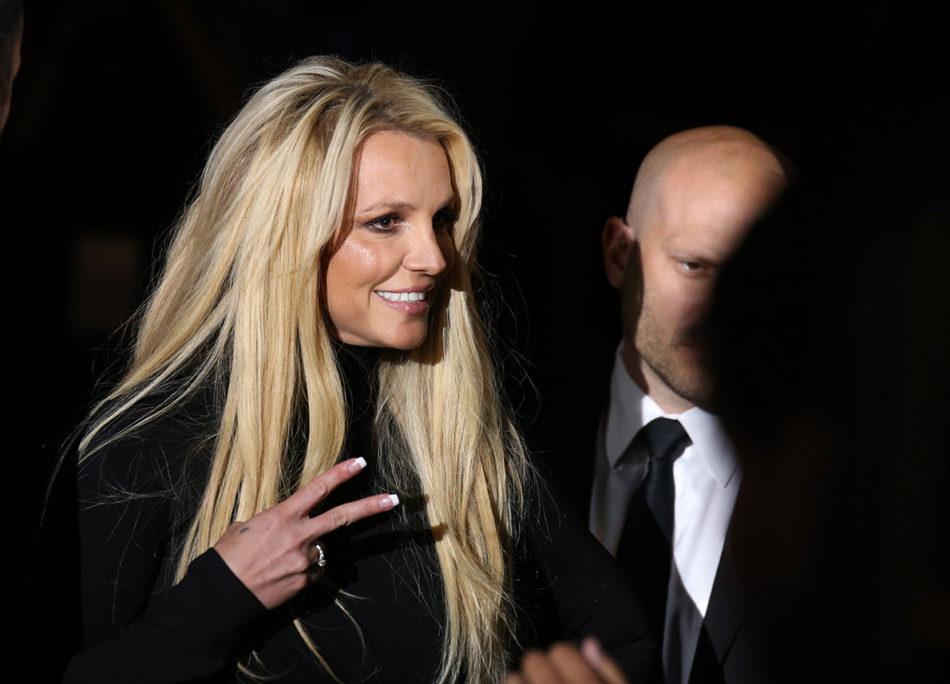 documentario su Britney netflix