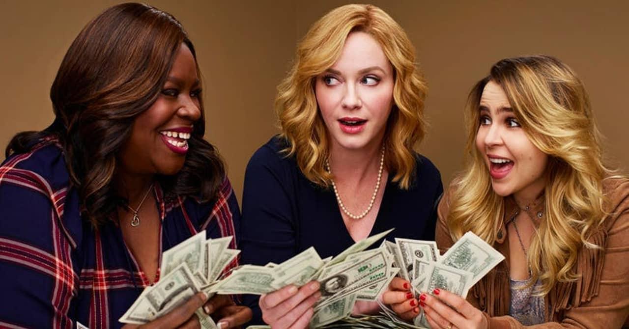 serie Tv Netflix donne Good Girls