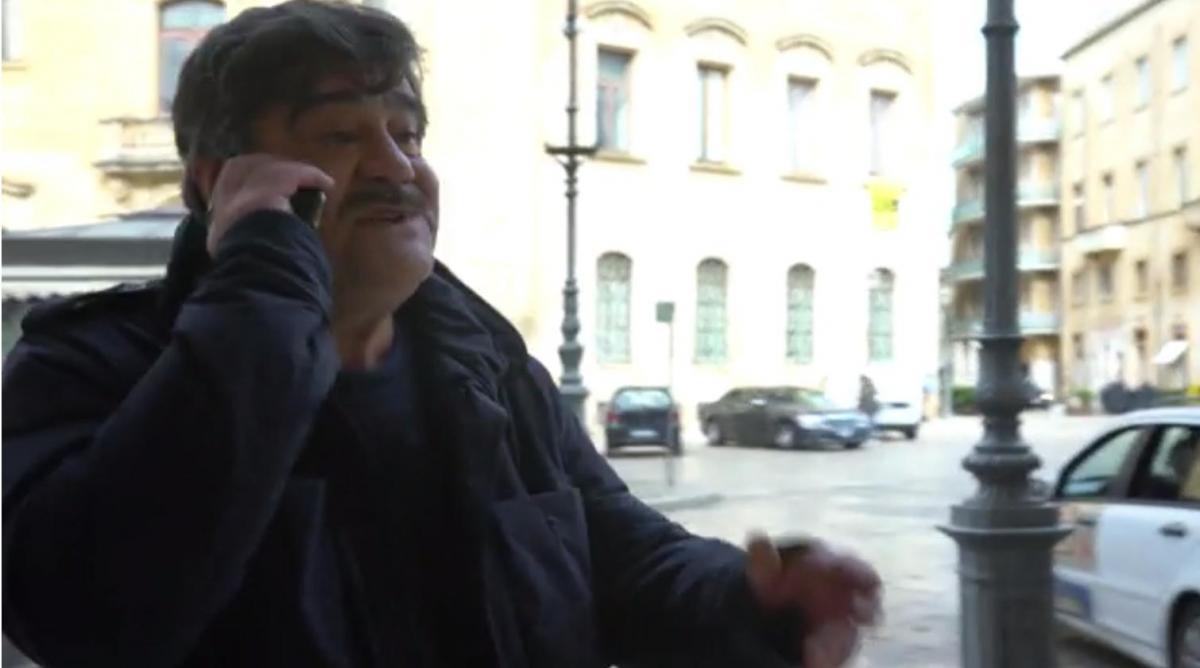 Boris, è ufficiale ci sarà la quarta stagione clip René Ferretti