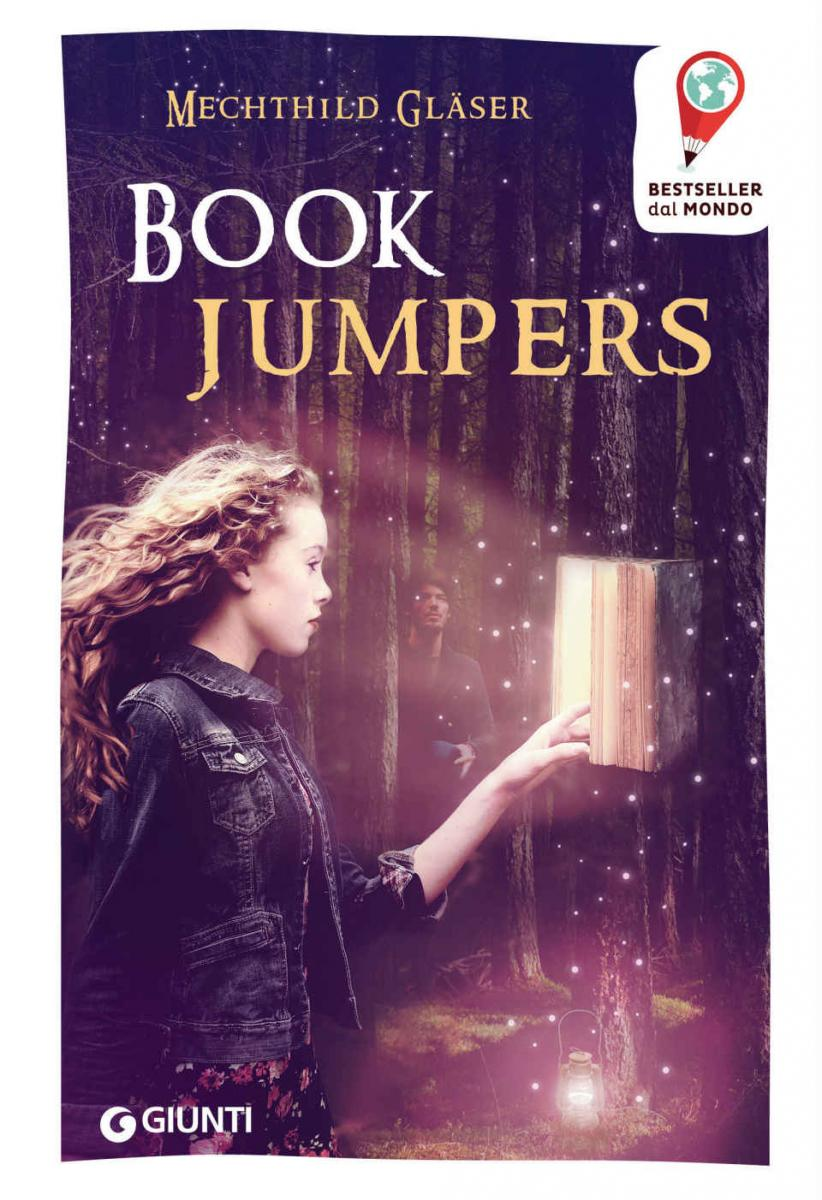 Book Jumpers