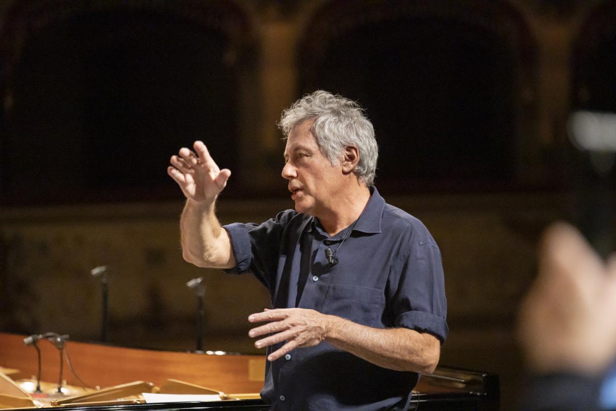 Ludwig Van Beethoven Alessandro Baricco