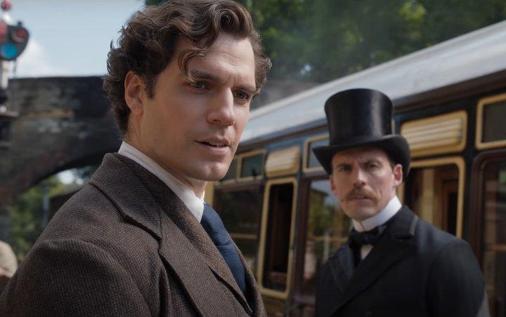 Mycroft e Sherlock