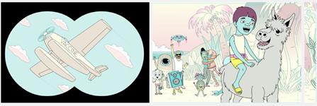 Pandemica nuova serie tv animata per sensibilizzare al vaccino contro il covid