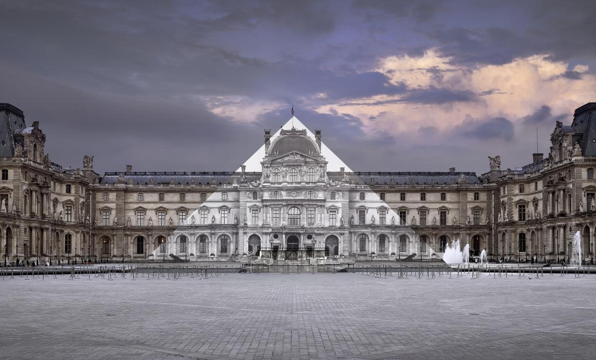Palazzo Strozzi cambia volto louvre