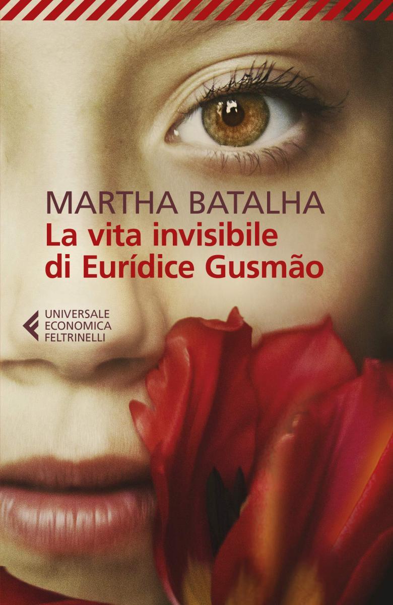 Eurídice e Guida copertina libro