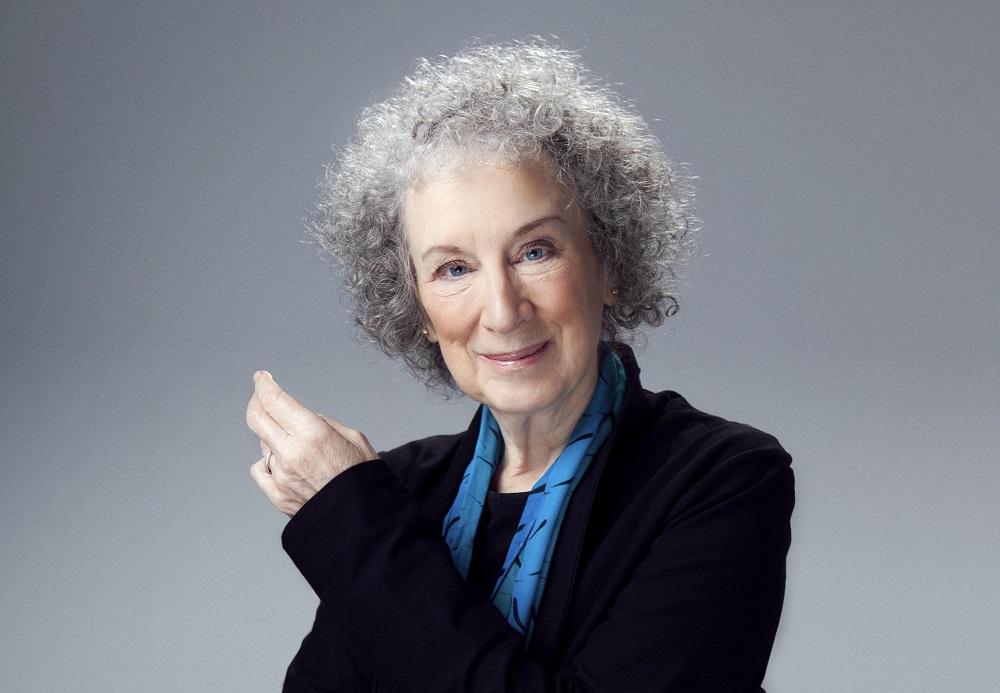 Margaret Atwood foto