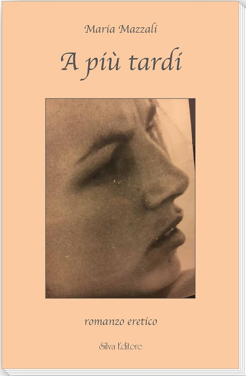 A più tardi copertina libro