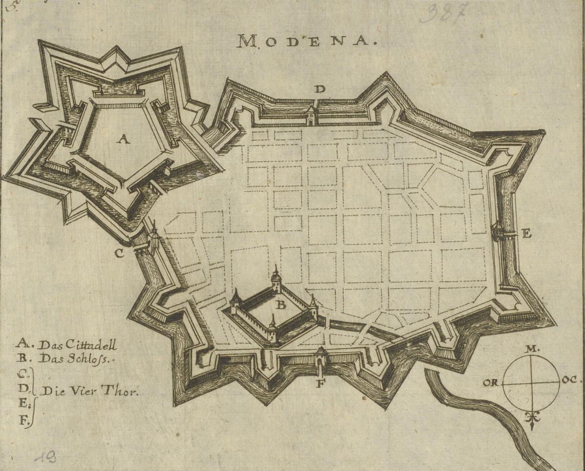 Le Gallerie Estensi Modena