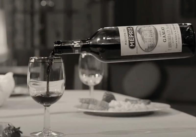 WandaVision vino