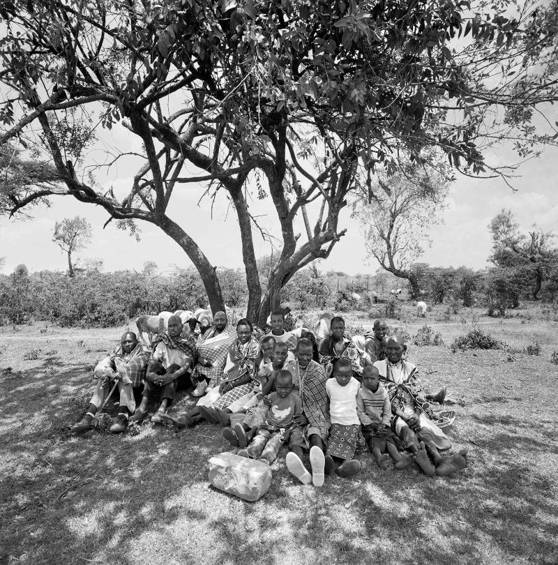 Nessuno Escluso Narok, Kenya