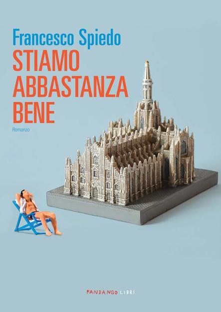 Francesco Spiedo cover