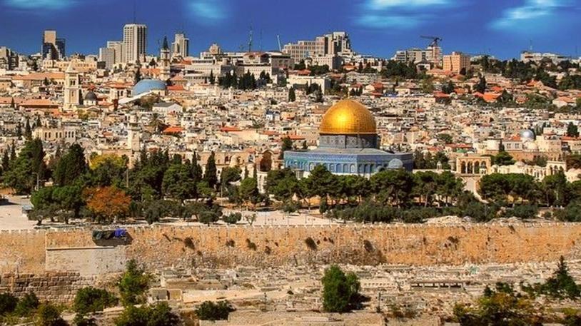 Israele riapre al turismo Israele