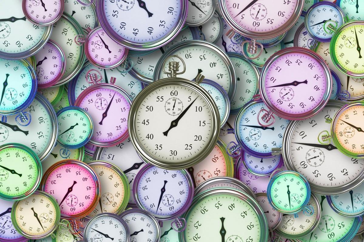 8 ore orologi