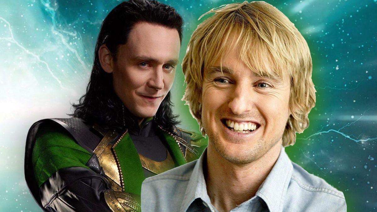 Loki data di uscita cast