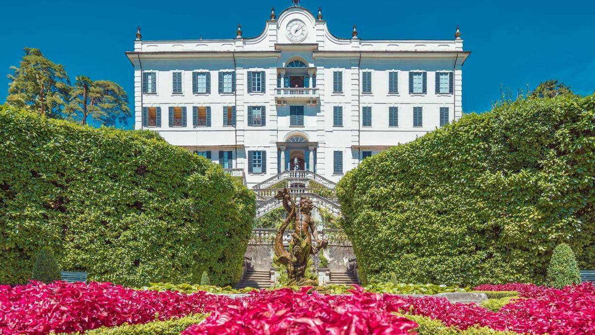 Ville del Lago di Como Villa Carlotta