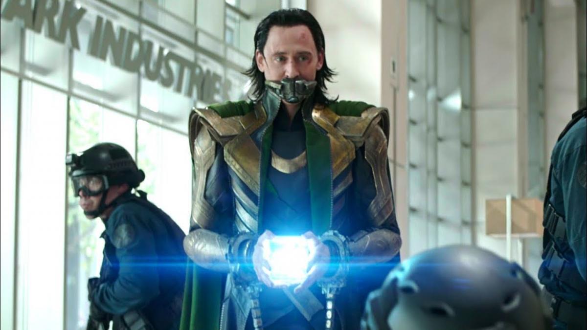 film Marvel Loki