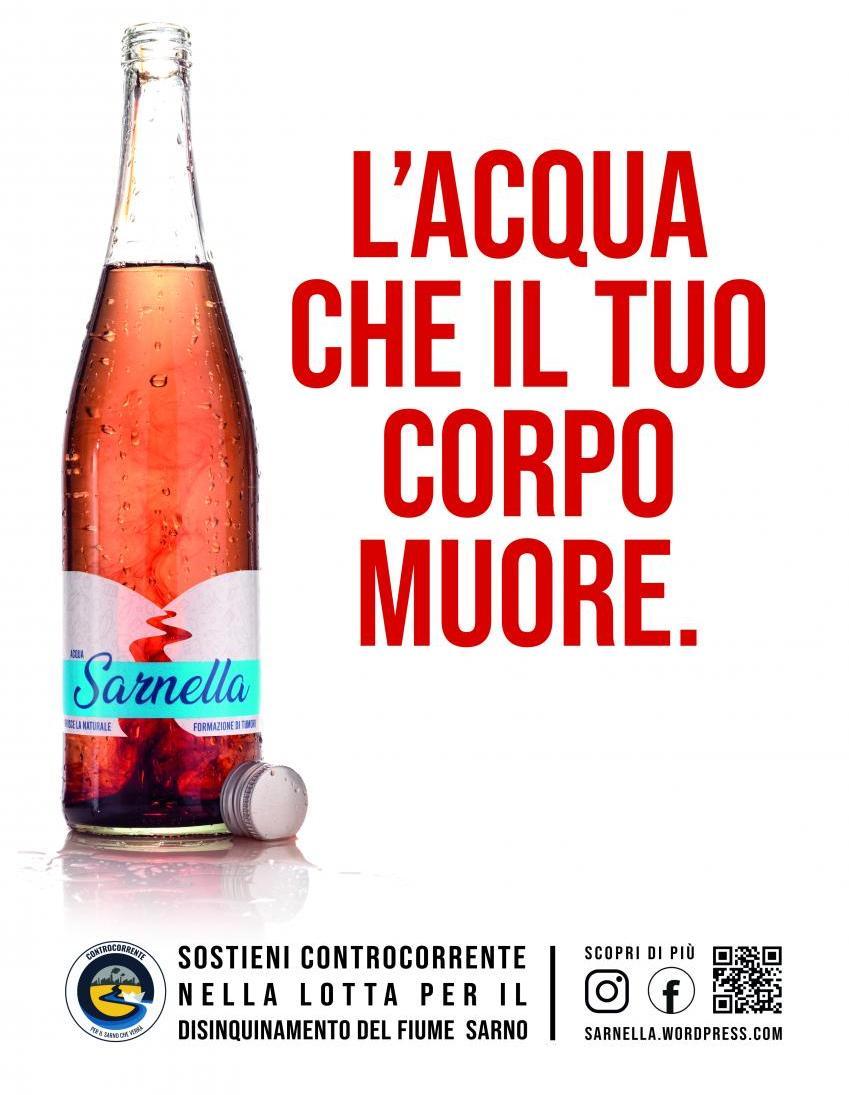 Acqua Sarnella