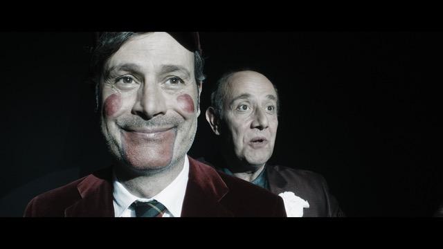 Comedians Ale_Franz