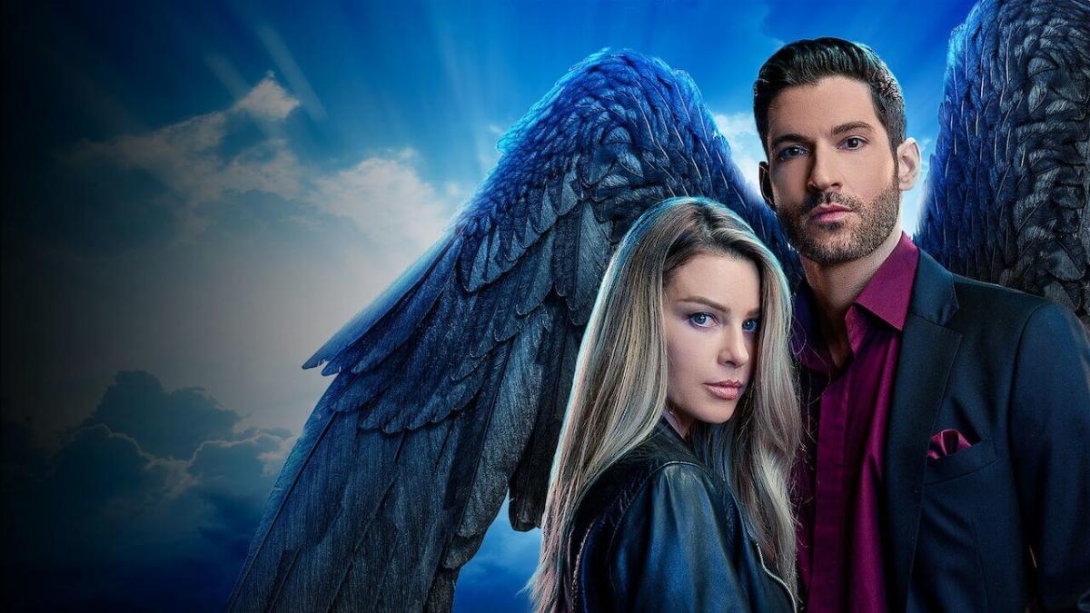 Lucifer stagione 5