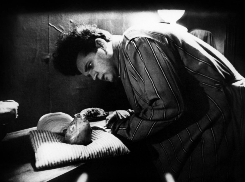 David Lynch Eraserhead