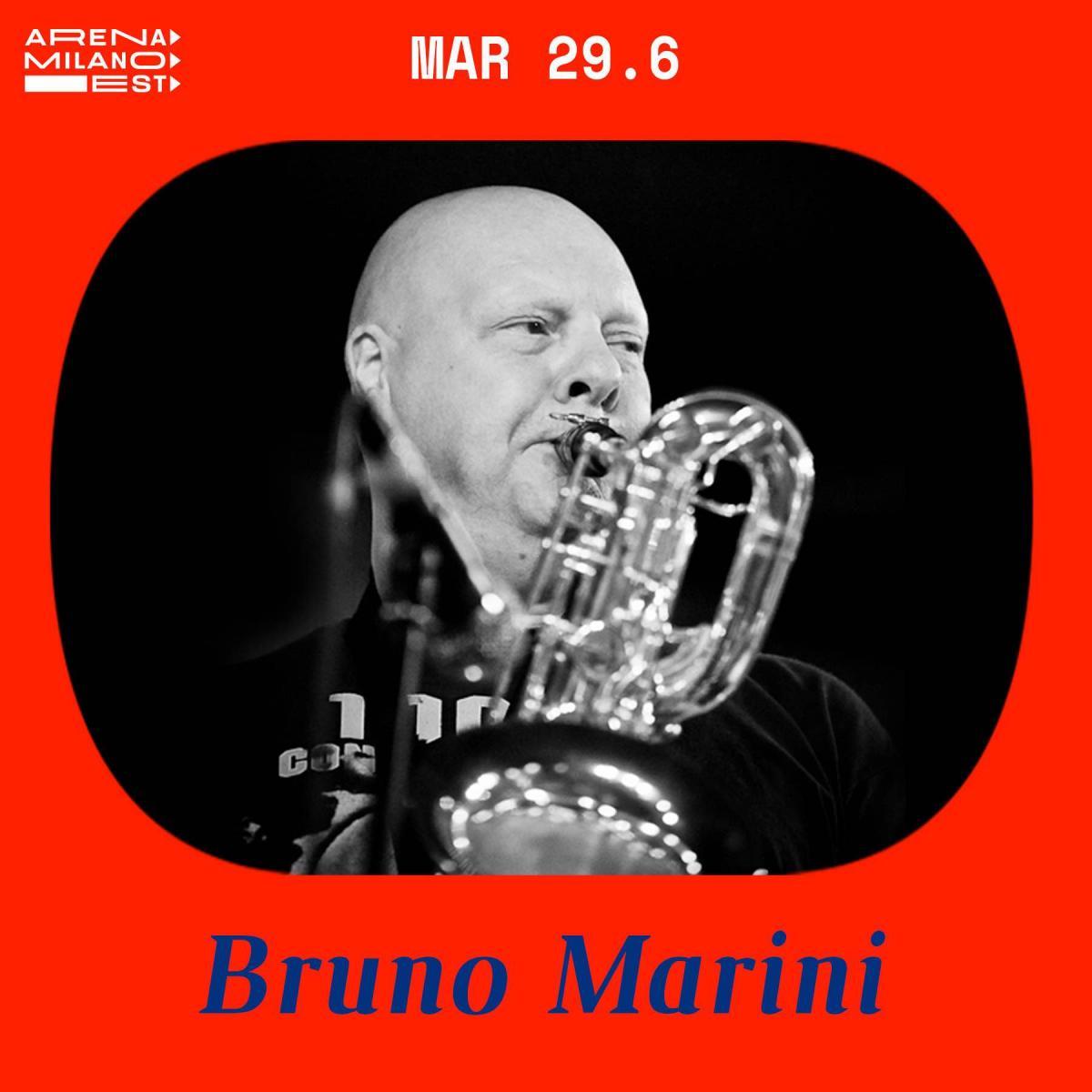 Bruno Marini jazz