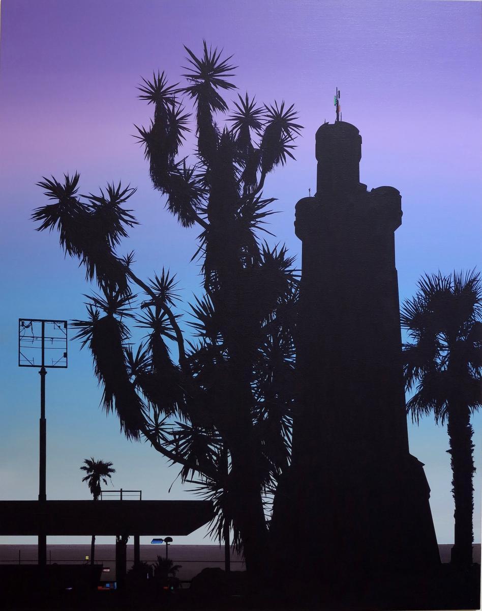 Los Angeles (State of Mind)