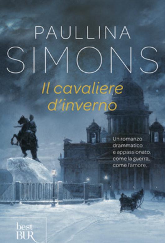 romanzi storici il cavaliere d'inverno