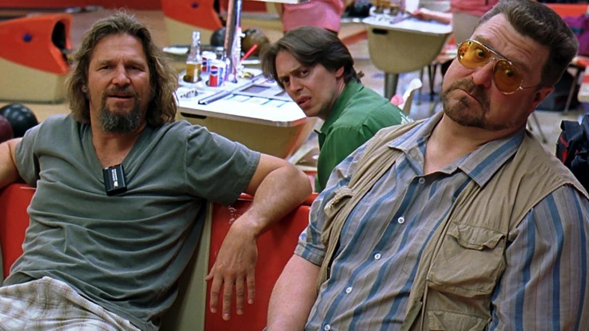 film anni '90 Il grande Lebowski