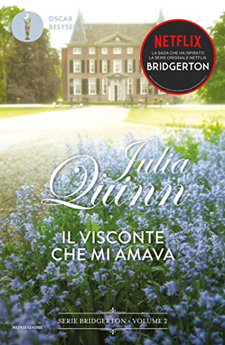 romanzi di Bridgerton