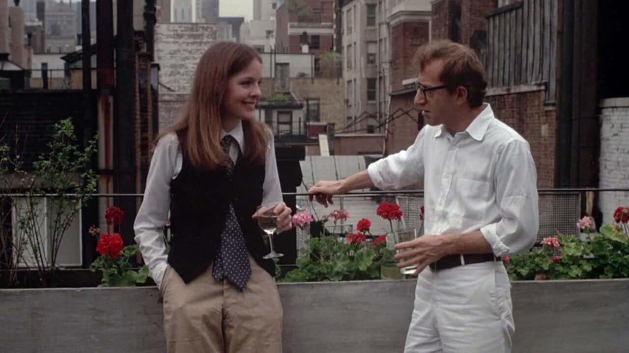 Woody Allen film io_e_annie_woody_allen