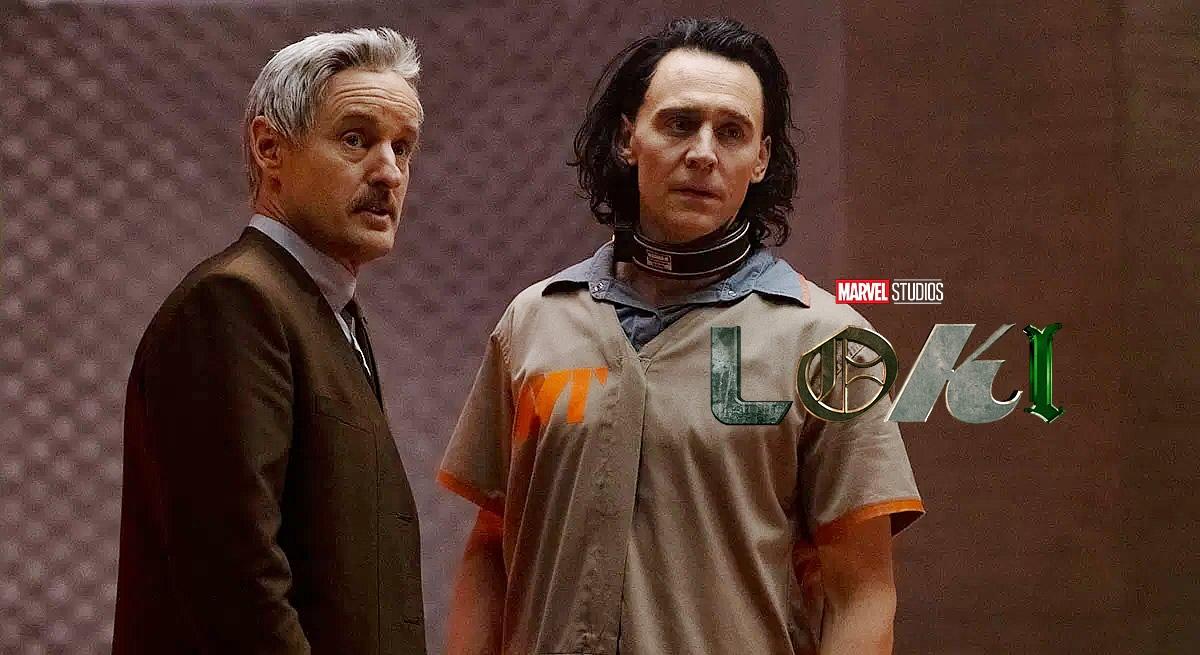 Loki episodio 1