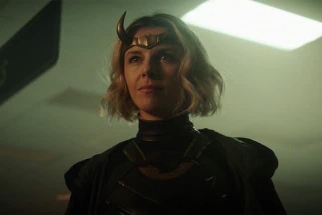 Loki episodio 2 lady loki