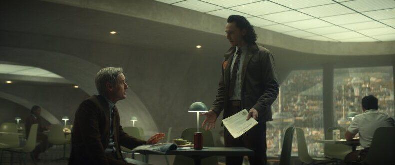 Loki episodio 2