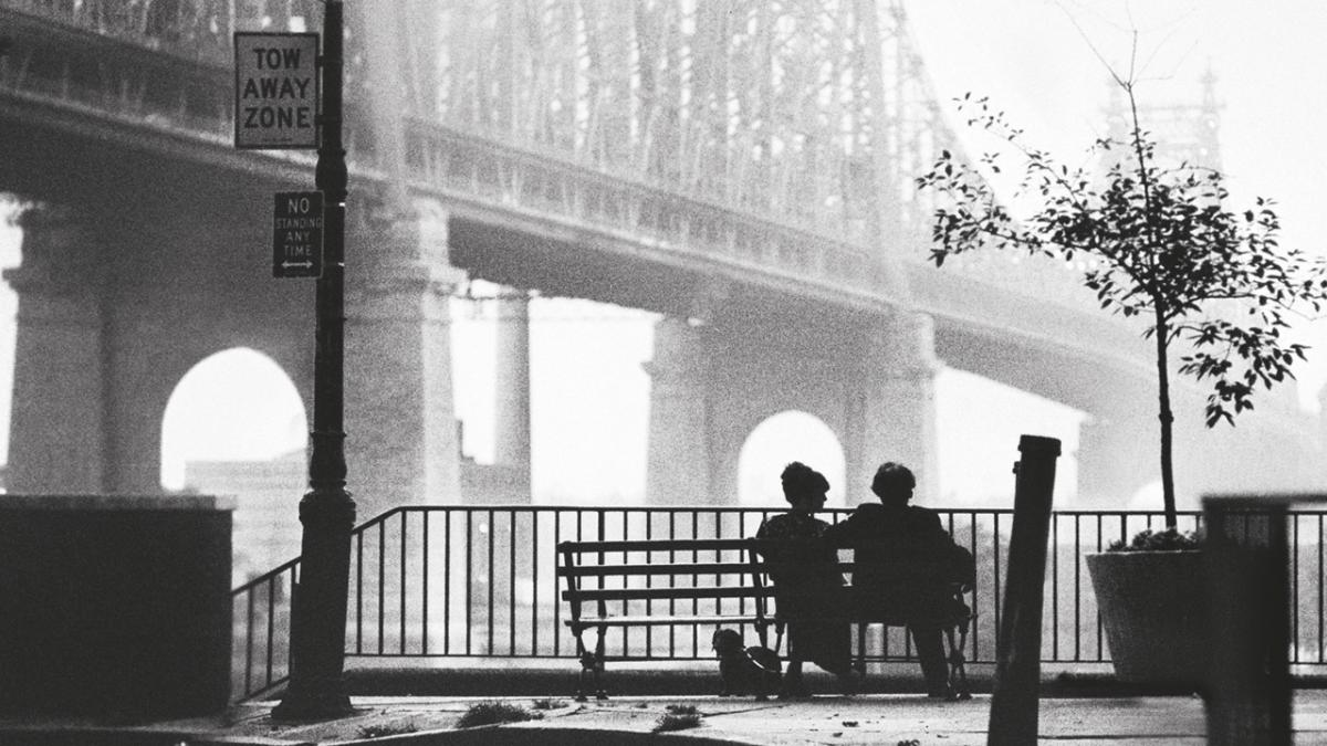 Woody Allen film manhattan_woody_allen