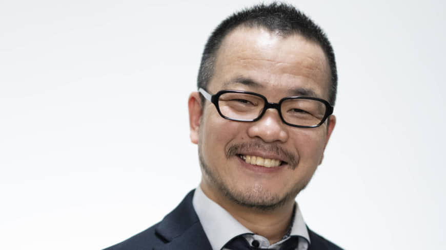 toshikazu kawaguchi