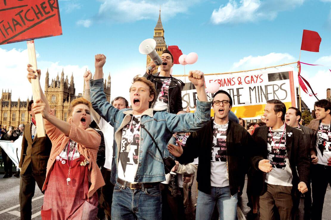 film e serie tv LGBTQ pride