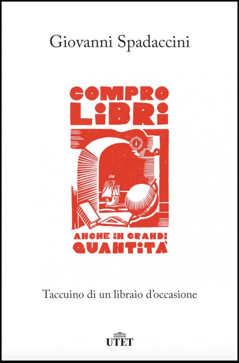 Giovanni Spadaccini cover libro