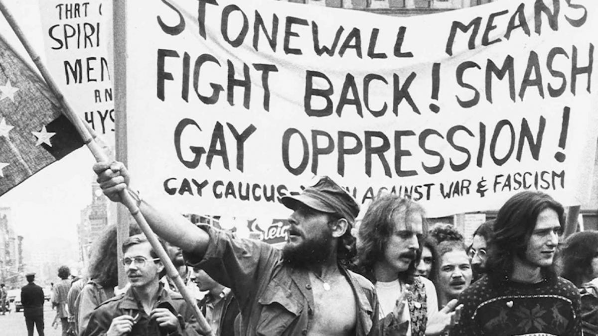 Pride Month e linguaggio inclusivo