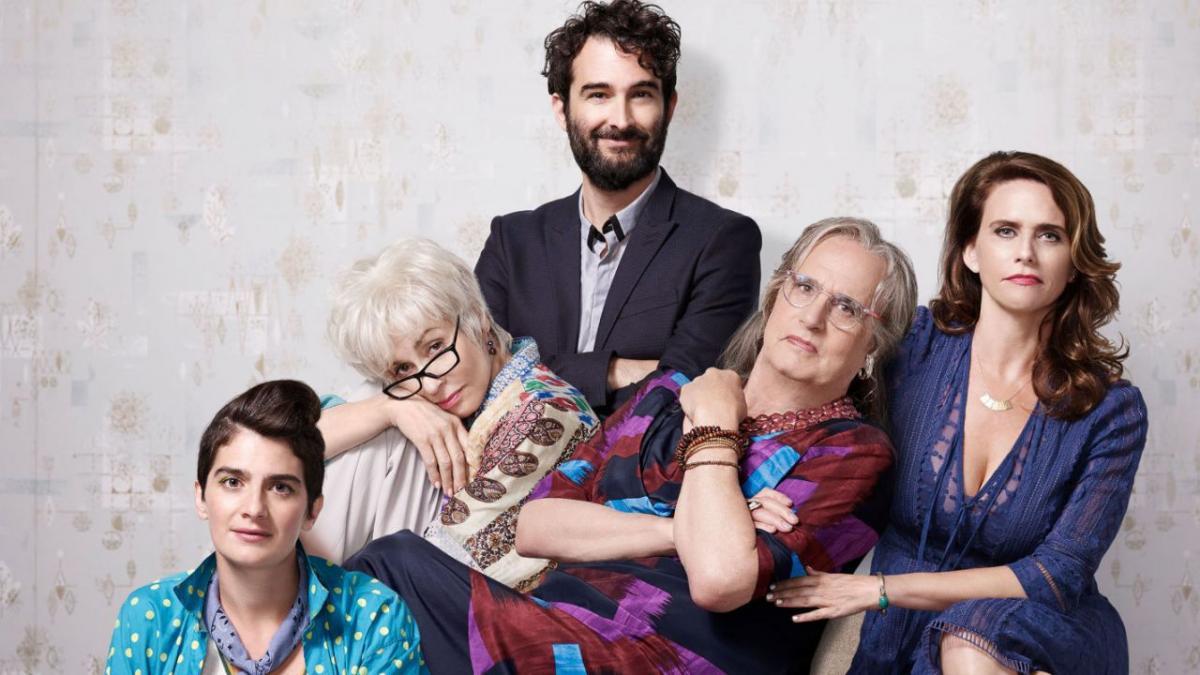 film e serie tv LGBTQ transparent