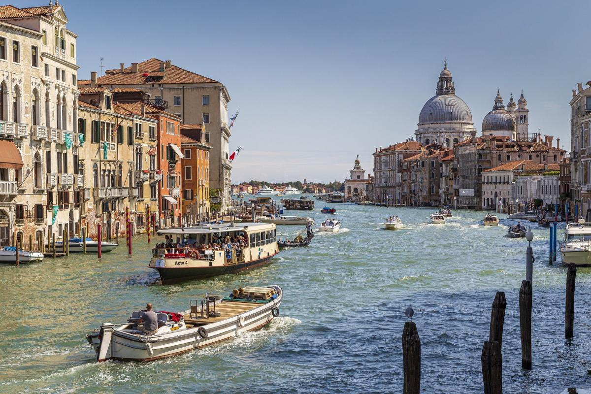 venezia e ultimatum dell'unesco