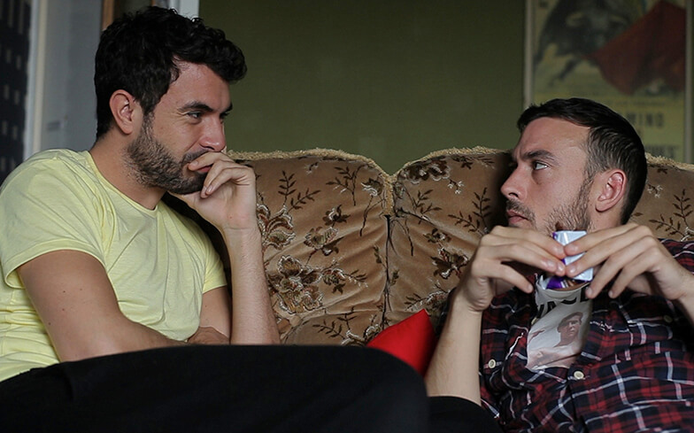 film e serie tv LGBTQ weekend