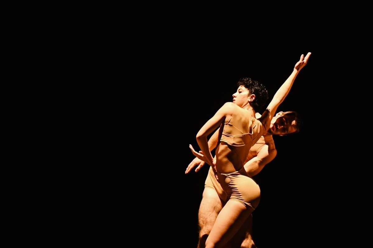 Fondazione Palazzo Magnani danza