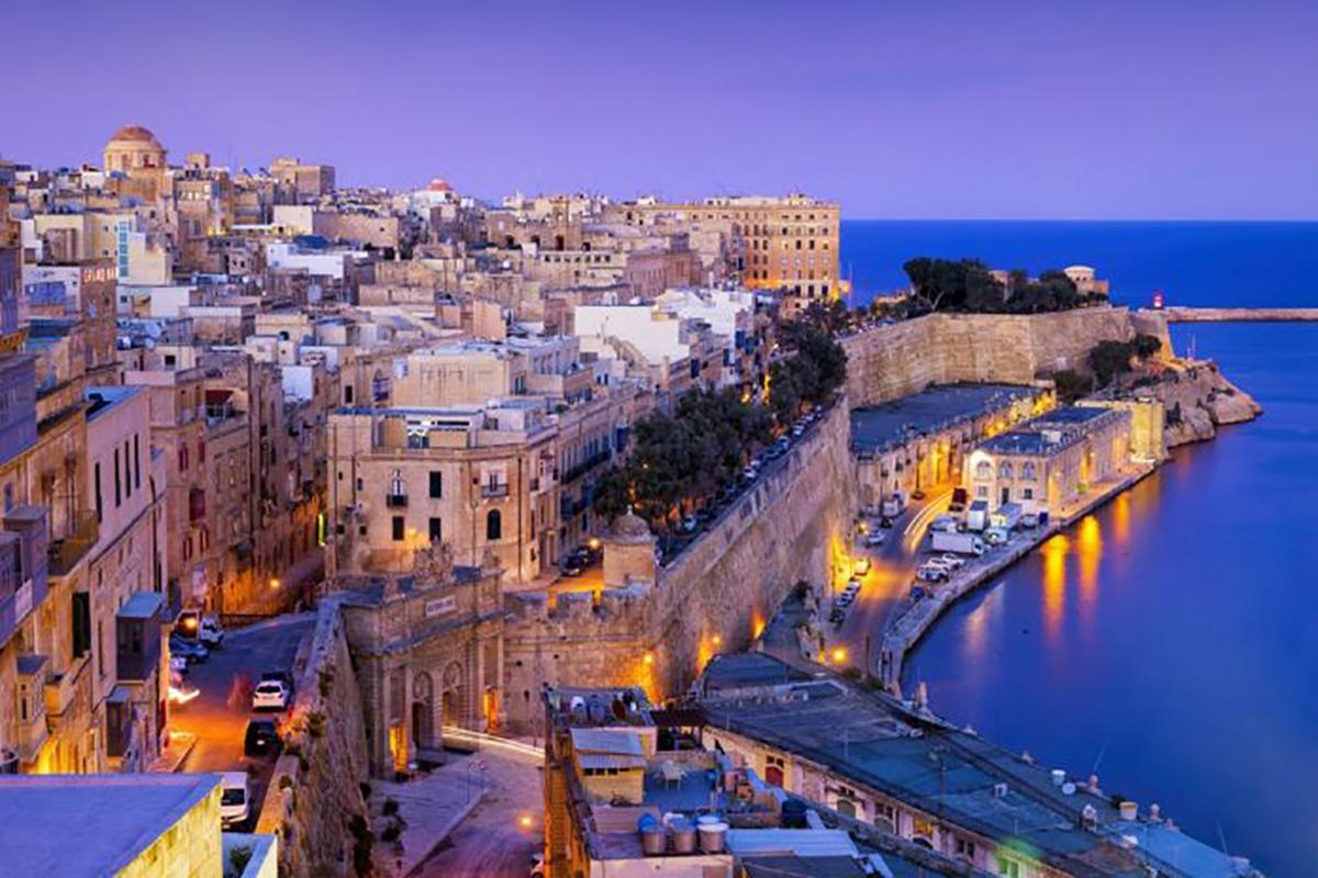 Come entrare a Malta