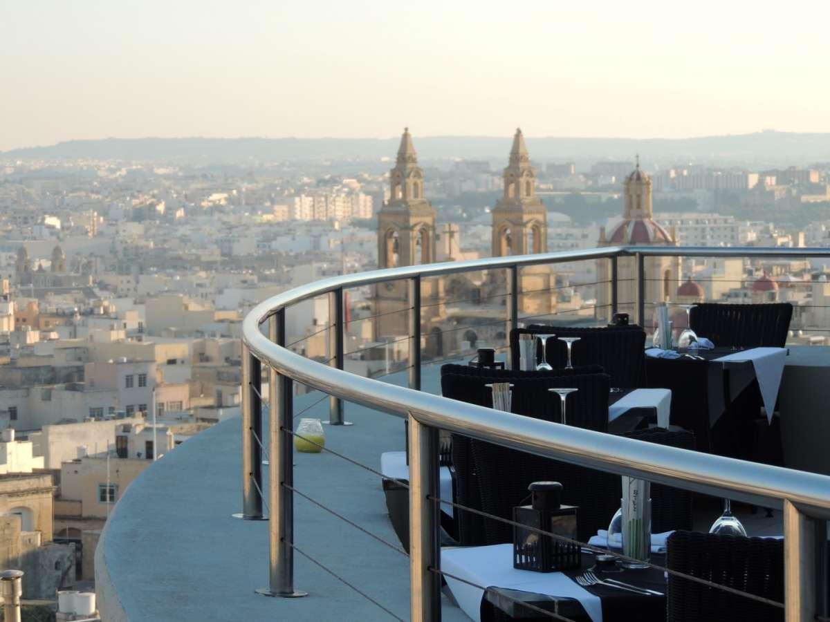 Ristoranti di cucina etnica a Malta: TemptAsian Sliema