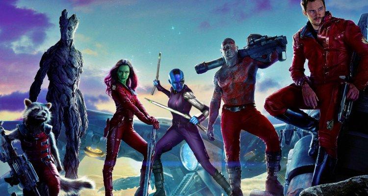 Guardiani della Galassia 3