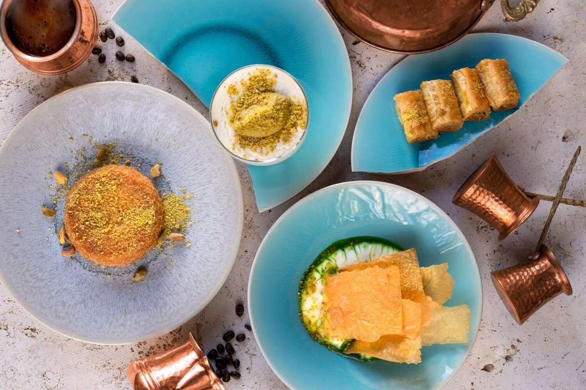 ristoranti di cucina etnica a Malta hanyharb-desserts