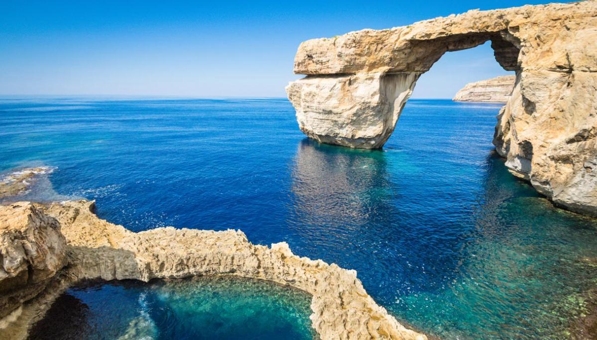 Malta in una settimana isola di Gozo