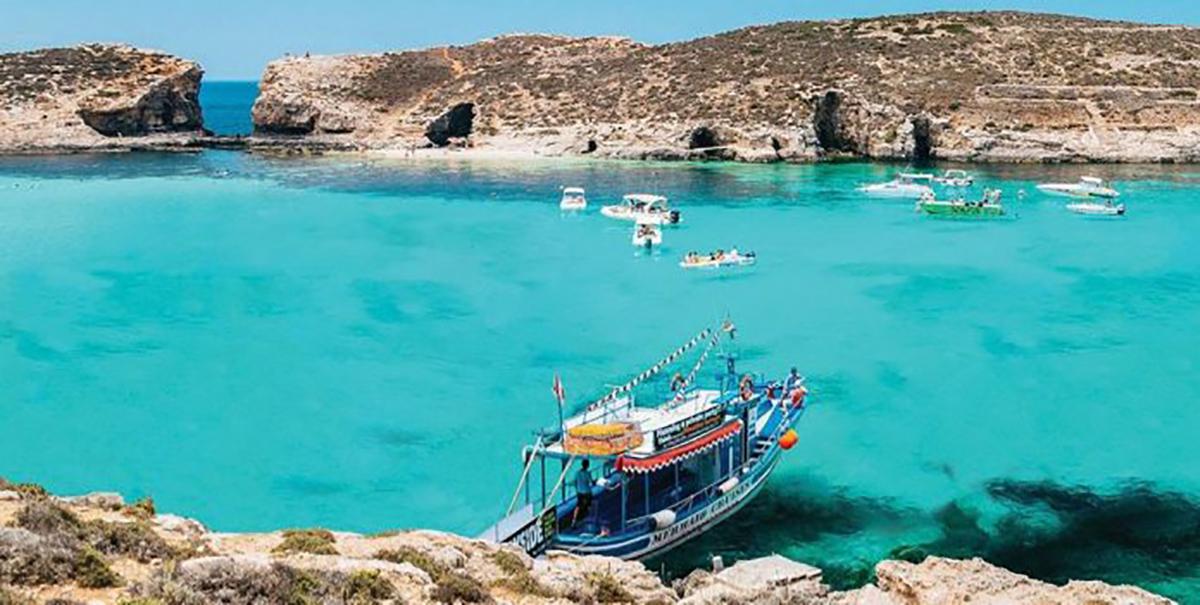 Malta in una settimana