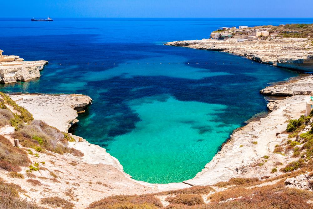 Le migliori spiagge di Malta